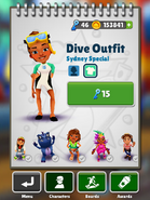 BuyingDiveOutfit