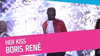 Boris René - Her kiss