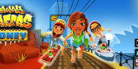 Subway Surfers World Tour: Sydney