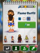 FlameOutfit