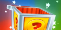 Super Mystery Box