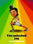 UnlockingJay