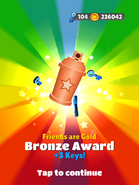 AwardBronze-FriendsareGold