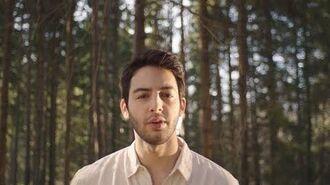 Darin - Ta mig tillbaka Music Video