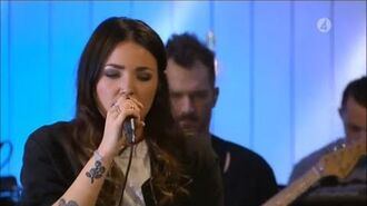 Miriam Bryant - Life is a Flower-0