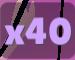 X40 Mysteriser