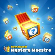 MysteryMaestro