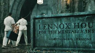 Lennoxsign