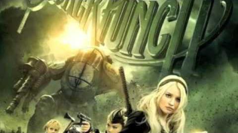 Emily Browning - Asleep (Sucker Punch Soundtrack) with lyrics