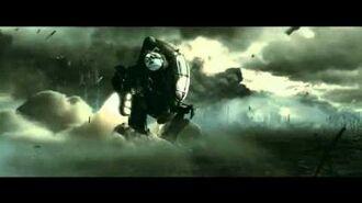 Zack Snyder - Sucker Punch - Meet Amber Featurette (Jamie Chung)