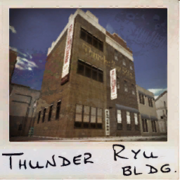 SD Guide Photo - Thunder Ryu Bldg
