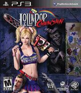 LollipopChainsaw
