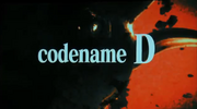 Codename D