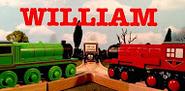 William thumb