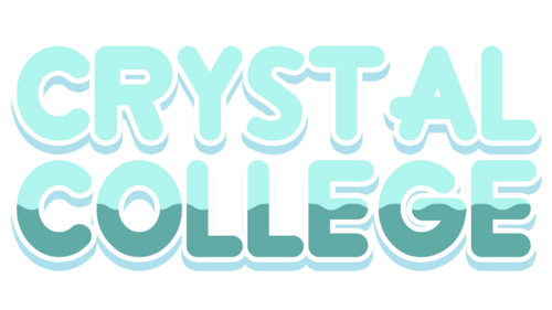 Crystal College Logo