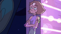 Pearl Not Having Fun CC