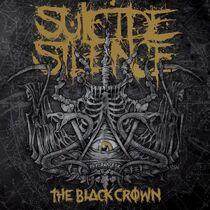 SS albThe Black Crown