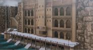 SS Sauronix Castle