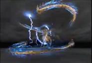 Hammer of Raijin