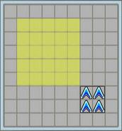 Sorcerer Attack Formation