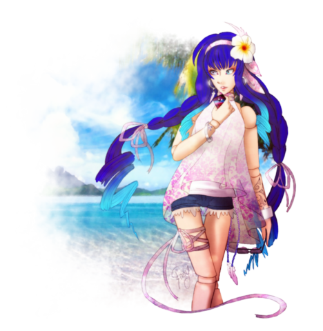 File:Suishou Suine (Emy-san - Summer 2014 outfit contest entry).png
