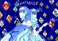 Synthesize 0.1