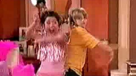 London Tipton is really great! 2 clips!