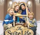 List of The Suite Life Series Merchandise