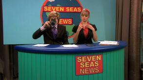 Seven Seas News 2