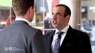 "Suits 4x04 Season 4 Episode 4 Promo Preview ""Leveraged"""