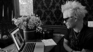 Sum 41 - Studio Update 2015 - The Writing Process