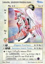 Lexsaciel, Marsillio's Guardian Angel