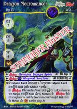 Dragon Necromancer
