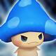 Mushroom (Water) Icon