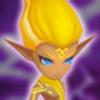 Sylph (Wind) Icon