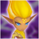 Sylph (Wind) Icon