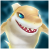 Charger Shark (Light) Icon
