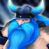 Viking (Water) Icon