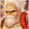 Barbaric King (Fire) Icon