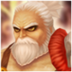 Barbaric King (Fire) Icon