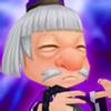 Drunken Master (Dark) Icon