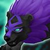 Warbear (Dark) Icon