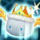 White King Angelmon Icon