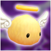 Angelmon (Wind) Icon