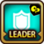 Leader Skill Defense (Low) Wind Icon