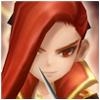 Samurai (Fire) Icon