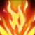 Eternal Flames (Passive) (Fire)