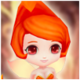 Pixie (Fire) Icon