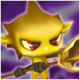 Imp (Wind) Icon
