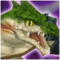 Lizardman (Wind) Icon